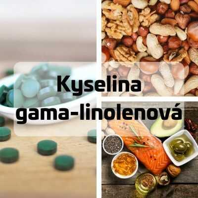 Kyselina gama-linolenová, aneb léčivý rostlinný olej