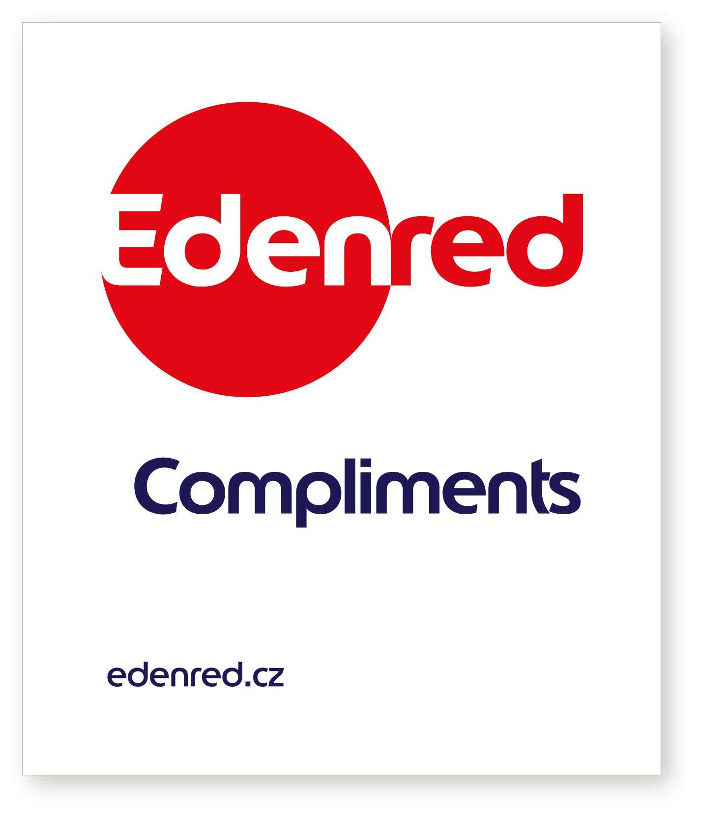 Edenred Compliments